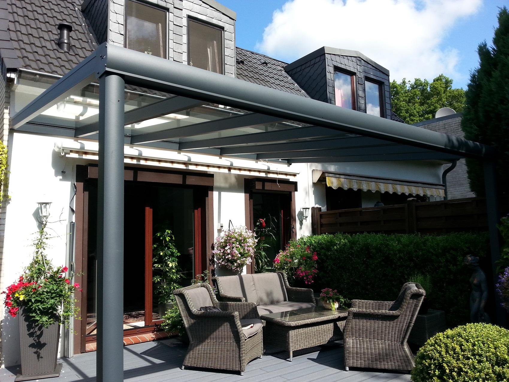 galerie terrassendach carport nord carport hamburg. Black Bedroom Furniture Sets. Home Design Ideas