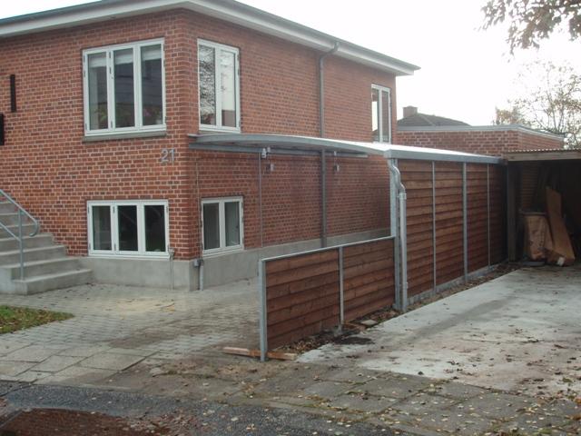 galerie stahlcarport pultdach carport nord carport. Black Bedroom Furniture Sets. Home Design Ideas