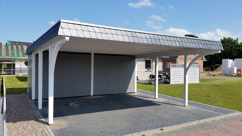 galerie carport carport nord carport hamburg. Black Bedroom Furniture Sets. Home Design Ideas