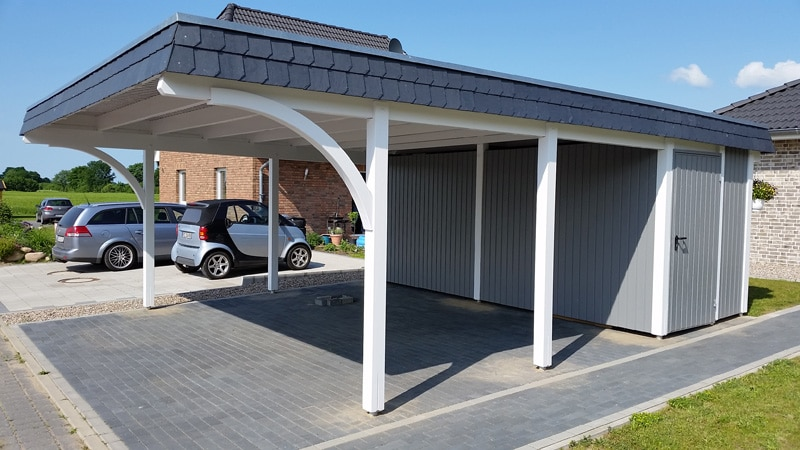 galerie carport carport nord carport hamburg. Black Bedroom Furniture Sets. Home Design Ideas