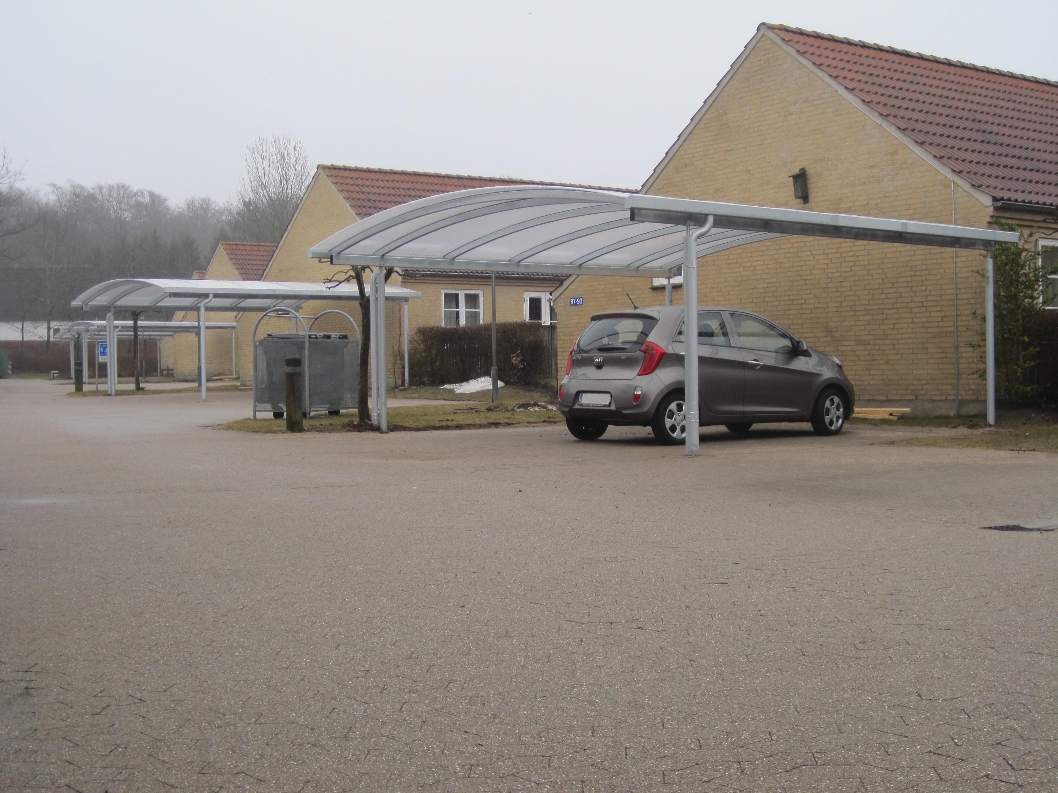 Galerie bogendach stahl carports carport nord carport for Carport angebot