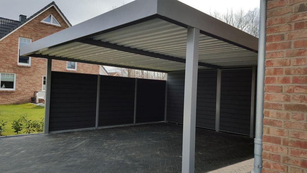 infobereich stahlcarports carport nord carport hamburg. Black Bedroom Furniture Sets. Home Design Ideas